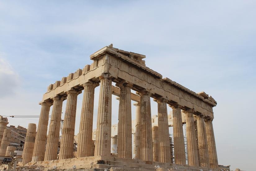 ATHENS TRILOGY  SITES
